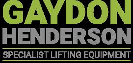 Gaydon Henderson Logo